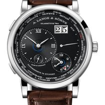 A. Lange & Söhne White gold 41.9mm Manual winding 136.029 new