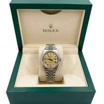 Rolex Steel Datejust 36mm pre-owned United States of America, California, San Diego