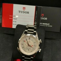 Tudor Heritage Advisor new 2018 Automatic Watch with original box and original papers 79620