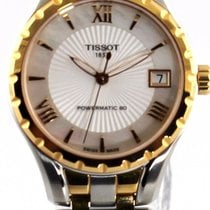 Tissot Lady 80 Automatic Steel 34mm United States of America, California, Simi Valley