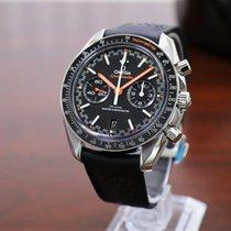 Omega Speedmaster Racing Steel 44.2mm Black No numerals UAE, Dubai