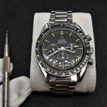 Omega 145012-67 Ocel 1968 Speedmaster Professional Moonwatch 42mm použité
