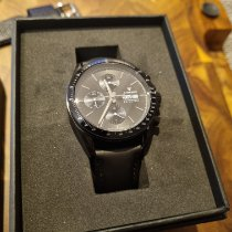 Junkers Steel 42mm Chronograph 9.22.01.02(L) new