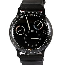 Ressence Titanium 44mm Automatic 3.3BB pre-owned