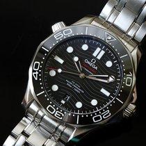 Omega Seamaster Diver 300 M Acero 42mm