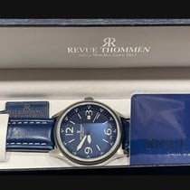 Revue Thommen Steel 44mm Automatic new United States of America, New Jersey, Upper Saddle River
