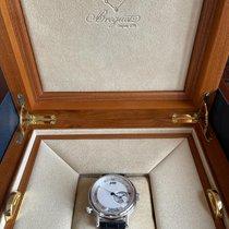 Breguet Classique Белое золото 43mm Cеребро Римские Россия, 129226