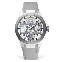 Ulysse Nardin Titanium Automatic 1723-400/00 new