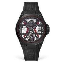 Ulysse Nardin Automatic 1723-400-3A/BLACK new