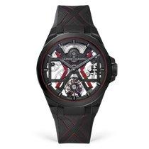 Ulysse Nardin Titanium Automatic 1723-400-3B/BLACK new
