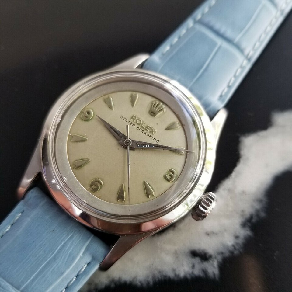 Rolex 1950 pre-owned