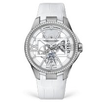 Ulysse Nardin Titanium Automatic 3713-260B/00 new