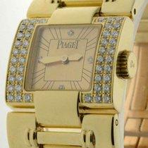 Piaget Dancer Yellow gold 21mm Gold United States of America, Florida, Boca Raton