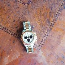 Rolex 116523 Acciaio 2011 Daytona 40mm usato Italia, Agrigento