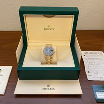 Rolex 16018 1978 Datejust 36mm pre-owned United States of America, Texas, AUSTIN