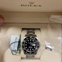 Rolex Submariner Date 126610LN Unworn Steel 41mm Automatic Canada, Toronto