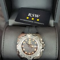 RSW Steel 47,9mm Automatic pre-owned