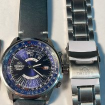 Orient Steel 44mm Automatic FUE07008DX new United States of America, Minnesota, Fairmont