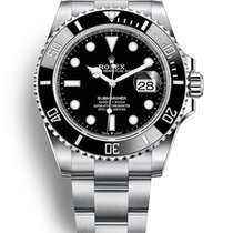 Rolex 126610LN Steel 2021 Submariner Date 41mm new United Kingdom, Edinburgh
