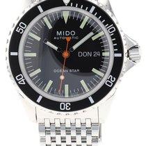Mido M026.830.11.051.00 Stal 2021 Ocean Star 40.5mm nowość