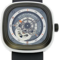 Sevenfriday 47mm Automatic P3/03 new
