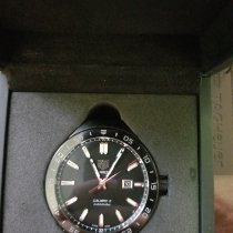 TAG Heuer Connected Titanium Black No numerals United States of America, Maryland, North Potomac