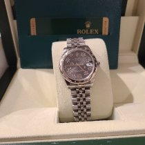 Rolex Lady-Datejust 178344 Very good Steel Automatic