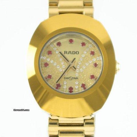 Rado Original R12559033 2020 подержанные