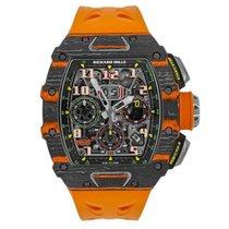Richard Mille RM 011 Carbono Transparente