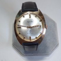 ZentRa Very good Steel 36mm Automatic