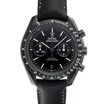Omega Speedmaster Professional Moonwatch Cerámica 44.2mm Negro