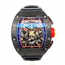 Richard Mille RM 11 2014 RM 011 50mm použité