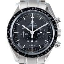 Omega 311.30.42.30.01.005 Acciaio 2021 Speedmaster Professional Moonwatch 42mm nuovo