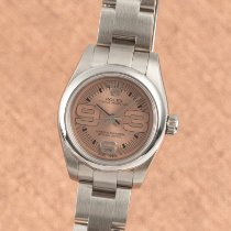 Rolex Oyster Perpetual 26 Stahl 26mm