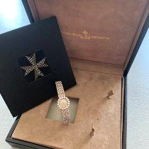 Vacheron Constantin Bjelo zlato 750 rabljen Hrvatska, 51000
