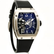 Richard Mille RM 005 RM005 Unworn White gold 37.8mm Automatic