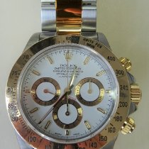 Rolex 16523G Or/Acier 1994 Daytona 40mm occasion