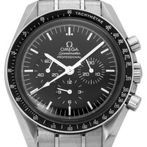 Omega Speedmaster Professional Moonwatch Staal 42mm