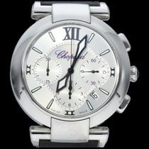 Chopard Imperiale Staal 40mm Parelmoer Romeins