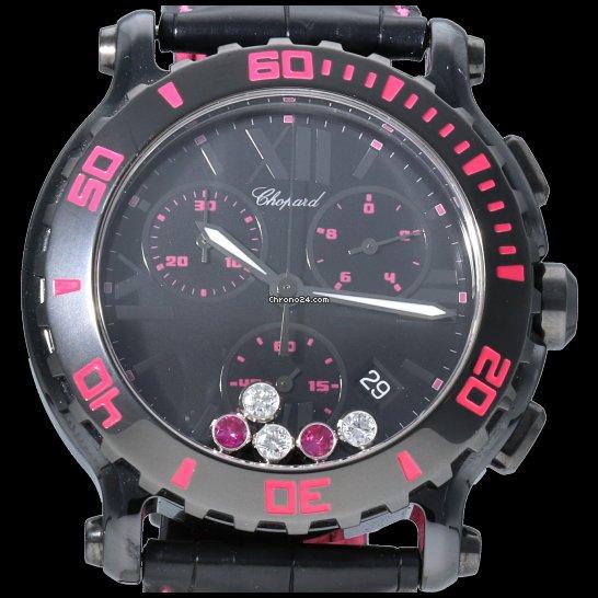 Chopard Happy Sport 288515-9013 2021 nieuw