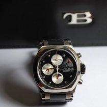 TB Buti tb buti Titanium 2013 42mm pre-owned