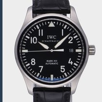IWC Steel 39mm Automatic IW325501 pre-owned