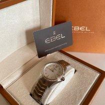 Ebel Wave Gold/Steel 30mm