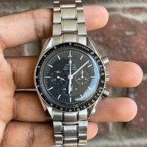 Omega 3572.50.00 Steel 1999 Speedmaster Professional Moonwatch 42mm pre-owned United States of America, California, Los Angeles
