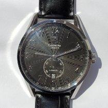 TAG Heuer Carrera Calibre 6 Steel 39mm Black Arabic numerals United States of America, Ohio, Aurora