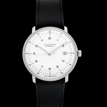 Junghans max bill Automatic Steel Silver United States of America, California, Burlingame