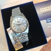 Seiko Steel 37mm Automatic 30167 new Thailand, Samutprakan
