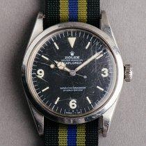 Rolex Explorer Steel 36mm Black Arabic numerals Australia, Toowong