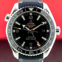 Omega Seamaster Planet Ocean Steel 42mm United States of America, Massachusetts, Boston