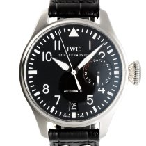 IWC Steel 46mm Automatic IWIW500401 pre-owned